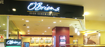O'Briens Irish Sandwich