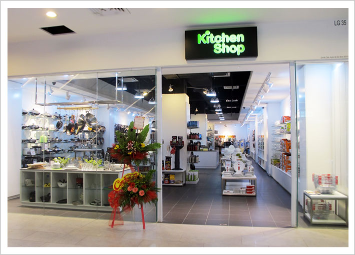 Stores categories empire shopping gallery for Kitchen company
